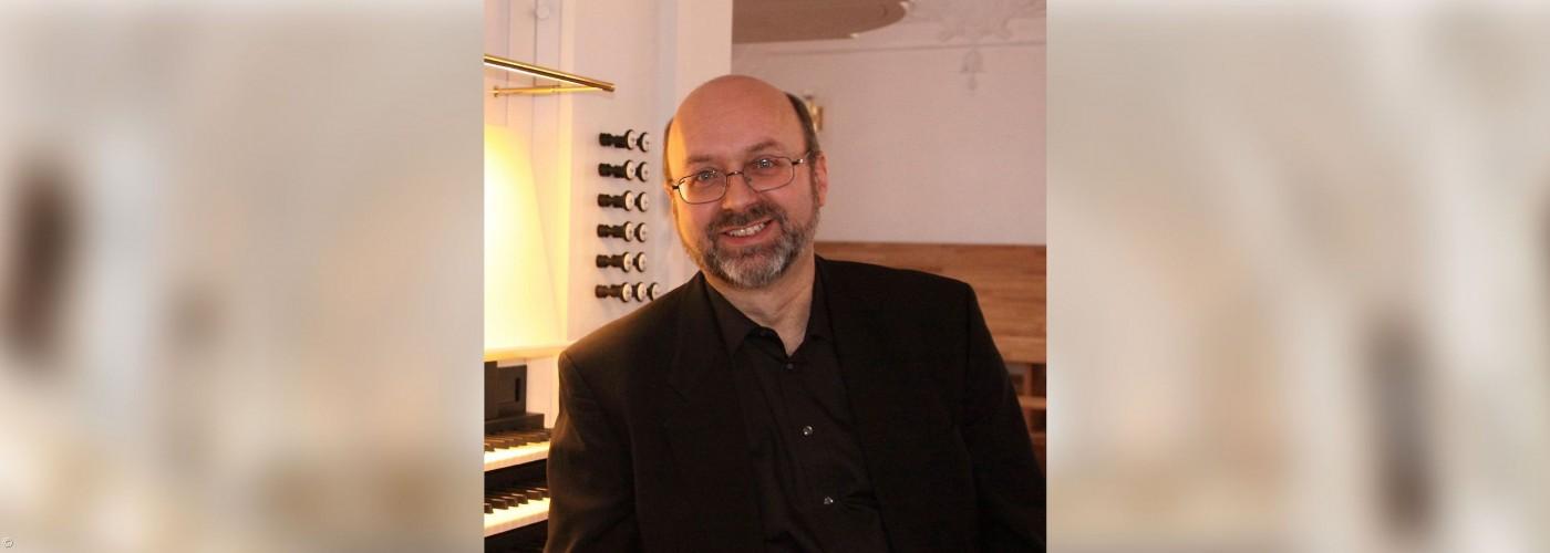 Traugott Mayr